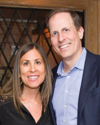 abby and jeremy schiffman picture PENN